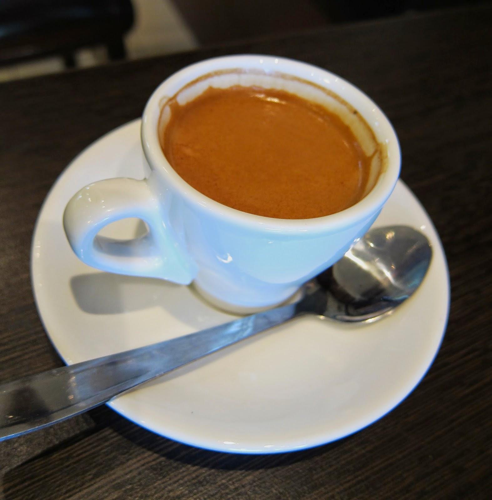 espresso abla's patisserie prahran