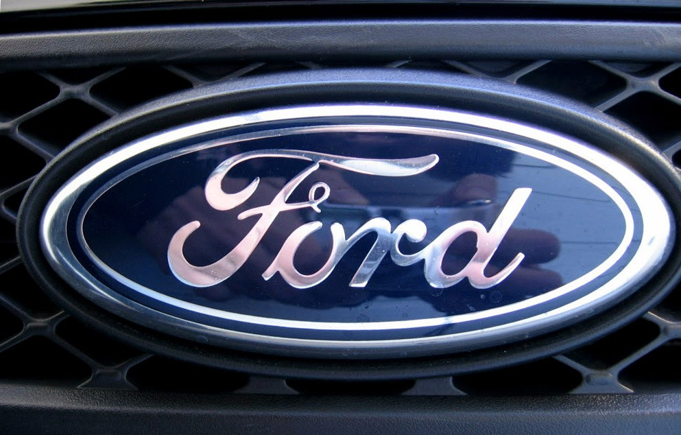Ford Motor Company's Forecast for 2014