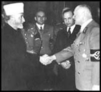 Grand Mufti Nazi