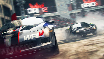 Download GRID 2 Update v1.0.83.1050 Incl DLC-RELOADED Pc Game