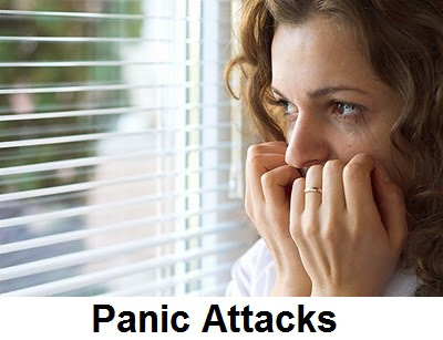 What is panic disorder | panic attacks