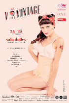V4Vintage Fair in September at Sala Dalles