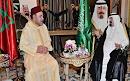 Condoléances au Serviteur des deux Mosquées le Roi Salman Ibn Abdelaziz Al Saoud