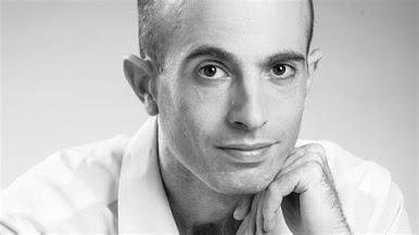 """Yuval Noah Harari, autor de """"21 lecciones para el siglo XXI""""."""