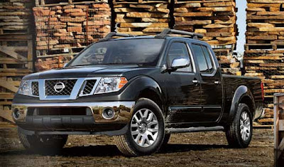 2013 Nissan Frontier Review, Price, Interior, Exterior, Engine