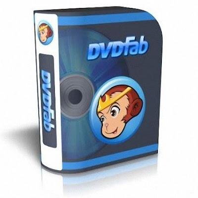 ดาวน์โหลด DVDFab ตัวล่าสุด