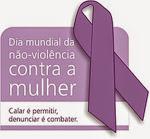 25-11 Dia Internacional de Luta pelo fim da Violência contra a Mulher