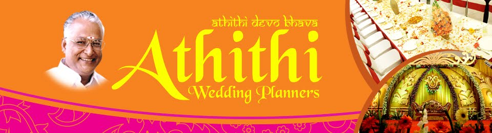 Athithi Seva - Wedding Planners