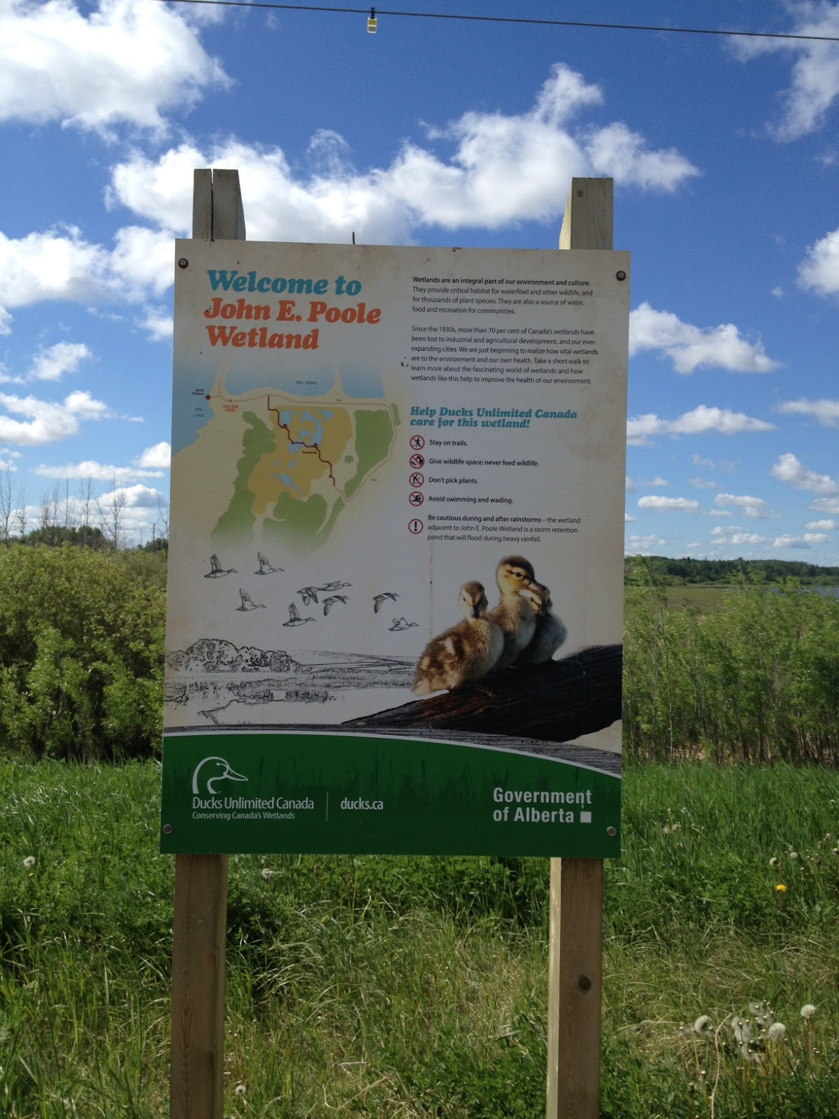 how to get to lois hole provincial park