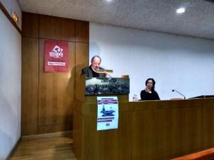 Ομιλία Γ. Μαρίνου, μέλους του Π.Γ. της Κ.Ε. του ΚΚΕ, στις 29-3-2018, στη Χίο