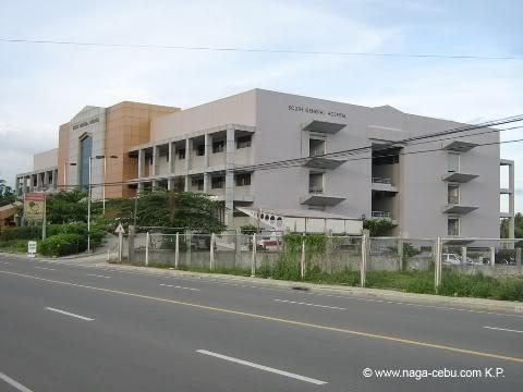 Rumah Sakit South General