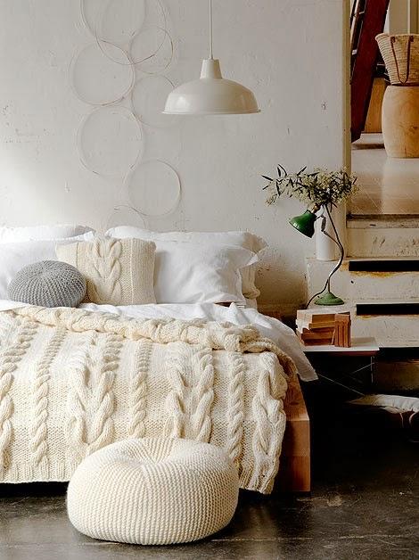 texture knits Scandinavian design