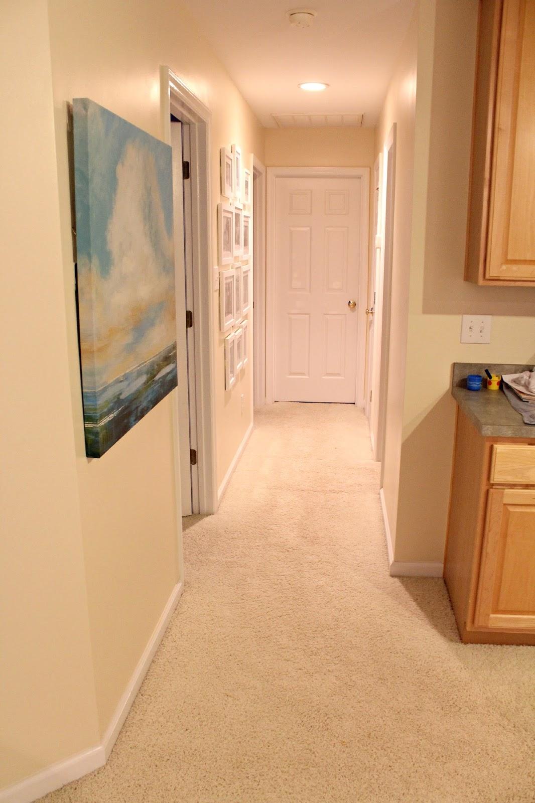 Carolina On My Mind New Hardwood Floors Second Floor Reveal