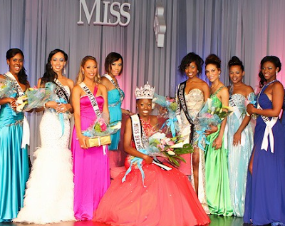 miss bermuda 2011 winner jana lynn outerbridge
