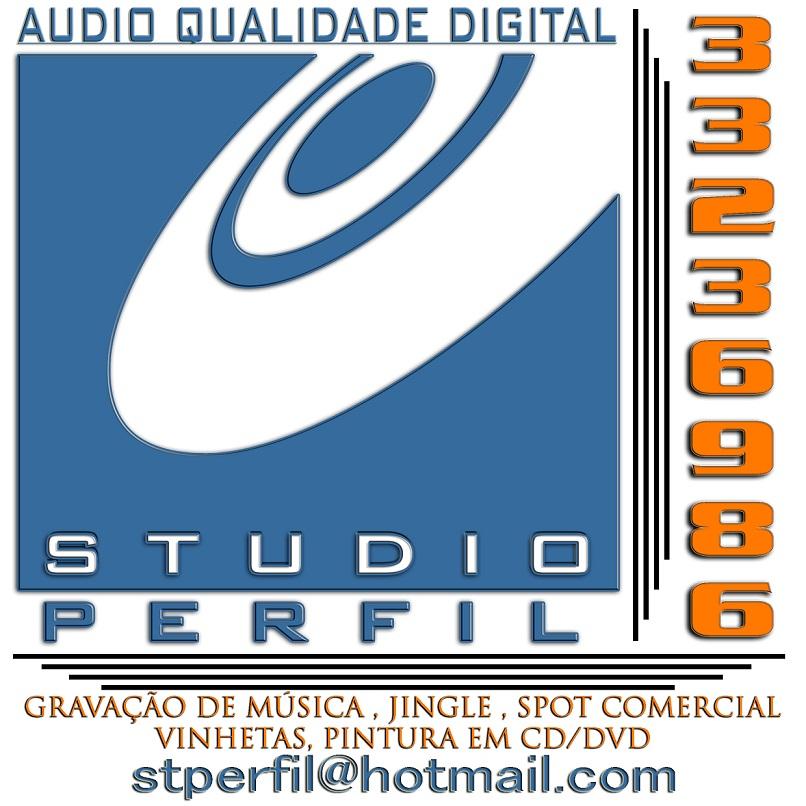 ESTÚDIO PERFIL