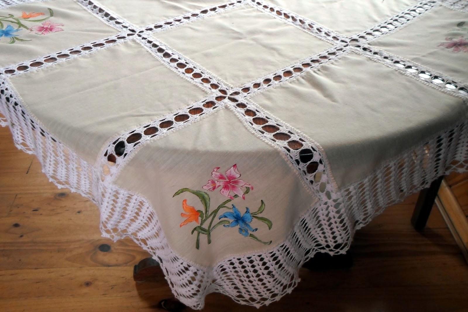 la ovejita manteles y carpetas para mesas grandes