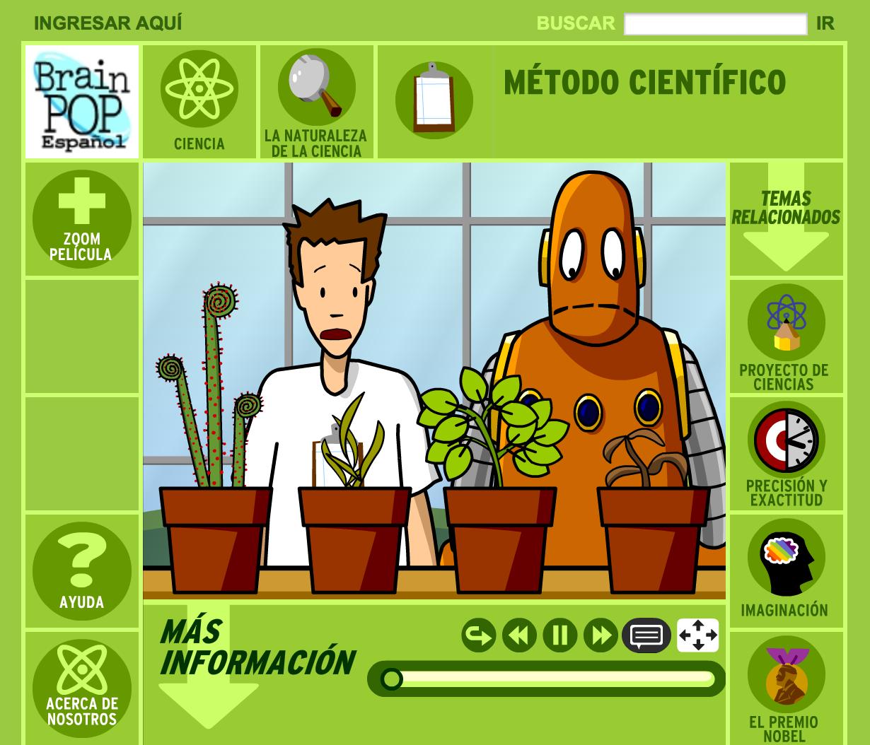 The Second Grade Superkids: Introducing the Scientific Method