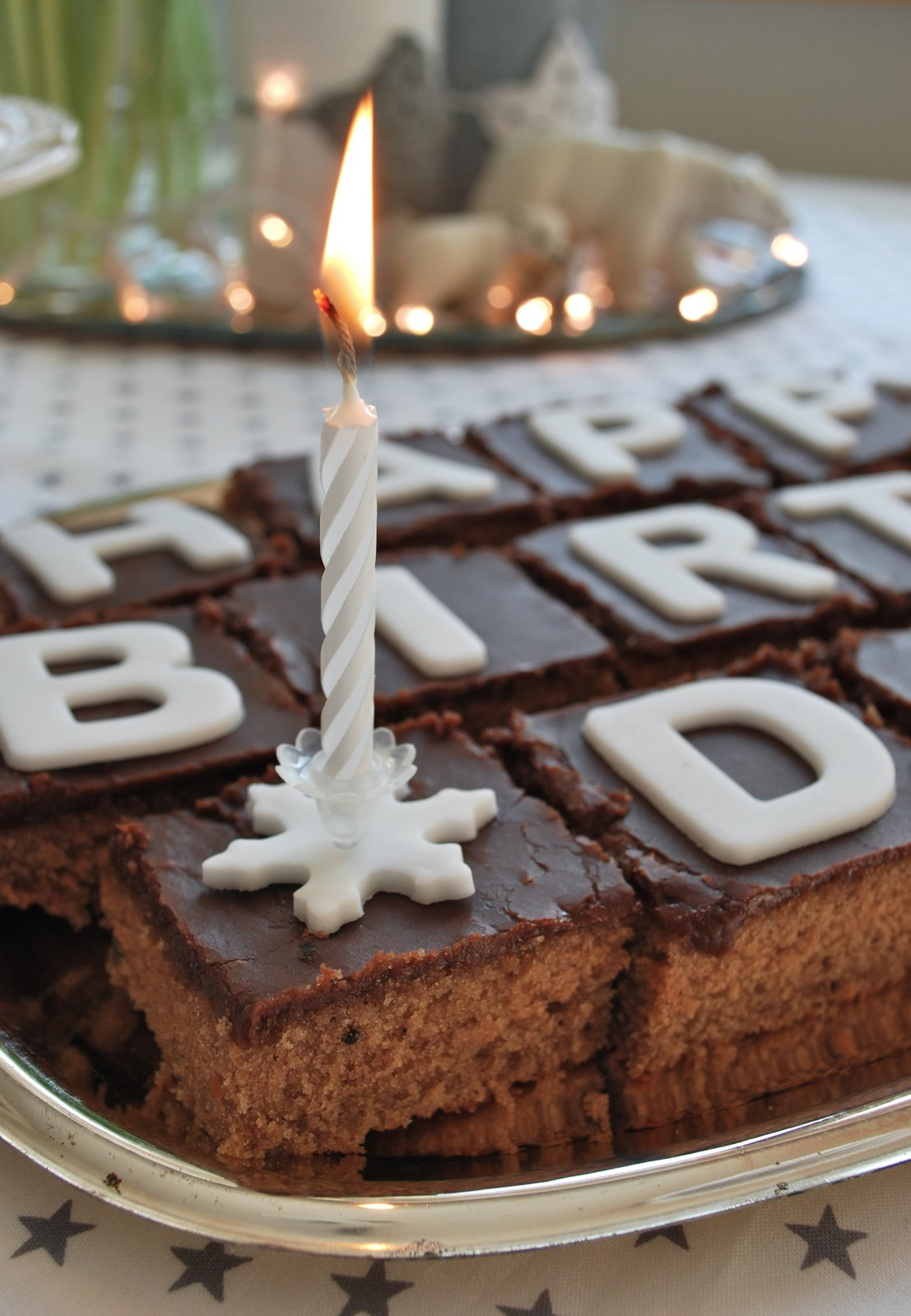 Thermomix Birthday Cake Ideas
