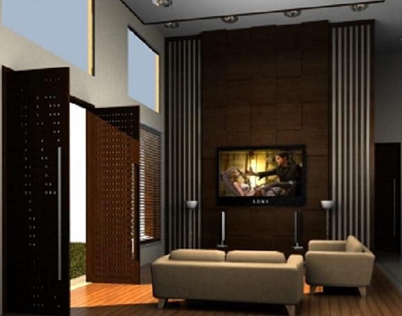 Gambar Desain Rumah Minimalis 2014 Desain Interior ...