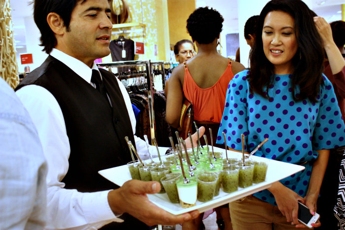nm8 - DC Fashion Event: CapFABB visits Neiman Marcus