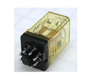 Rơ le RR3P-ULAC110