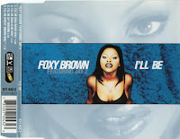 Foxy Brown Feat. Jay-Z - I\'ll be (CDM) (1997)
