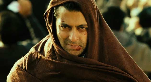 Ek Tha Tiger Movie wallpapers