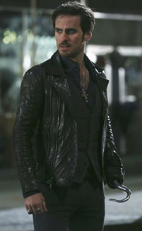 Killian Jones (Garfio)