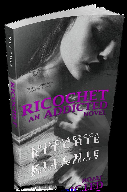 Ricochet iBook