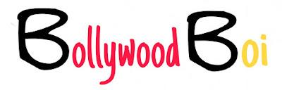 Bollywood Boi