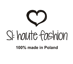 Si: Haute fashion