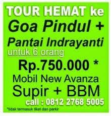 Tour Murah