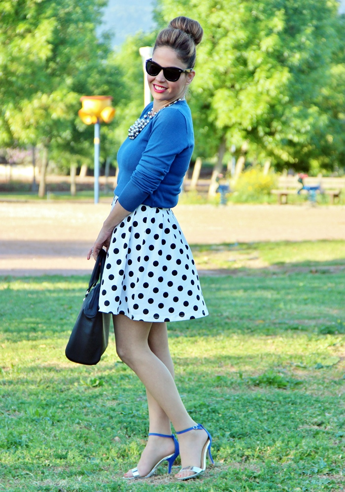בלוג אופנה Vered'Style אאוטפיט אביבי