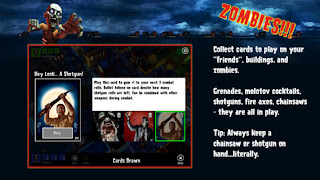 Zombies!!! v1.3.0 for iPhone/iPad