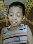 Help 12 year old NEOWELL VANN HOUTTON, Thalassemia patient from Sabah, East Malaysia