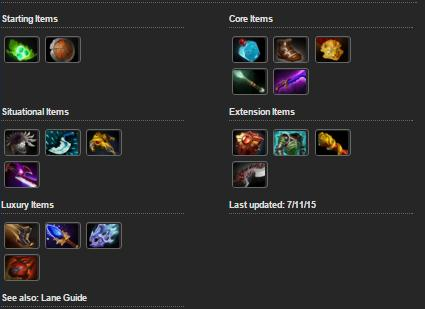 dota 2 guides and updates 6 85 standard alchemist middle build