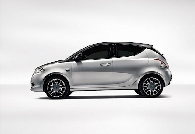 New ypsilon l 39 avanguardia della nuova gamma lancia parte da euro storie di automobili - Lancia diva prezzi ...