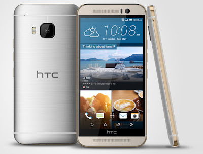HTC M9, HTC One Hima