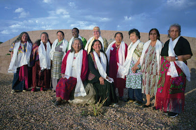Significance of 13: 13 Indigenous Grandmothers