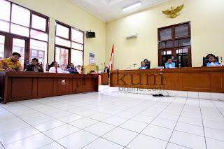 """PTUN Sebut Pilkada """"Milik"""" Kubu Aburizal, Menkumham: Ada Ultra Petita"""