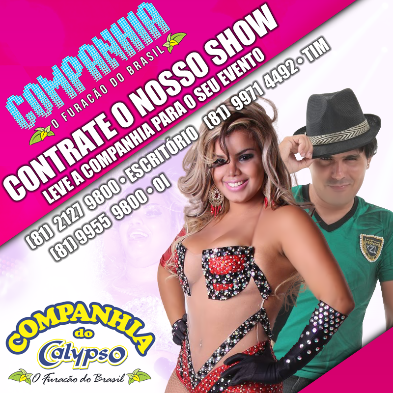 Contrate o show!