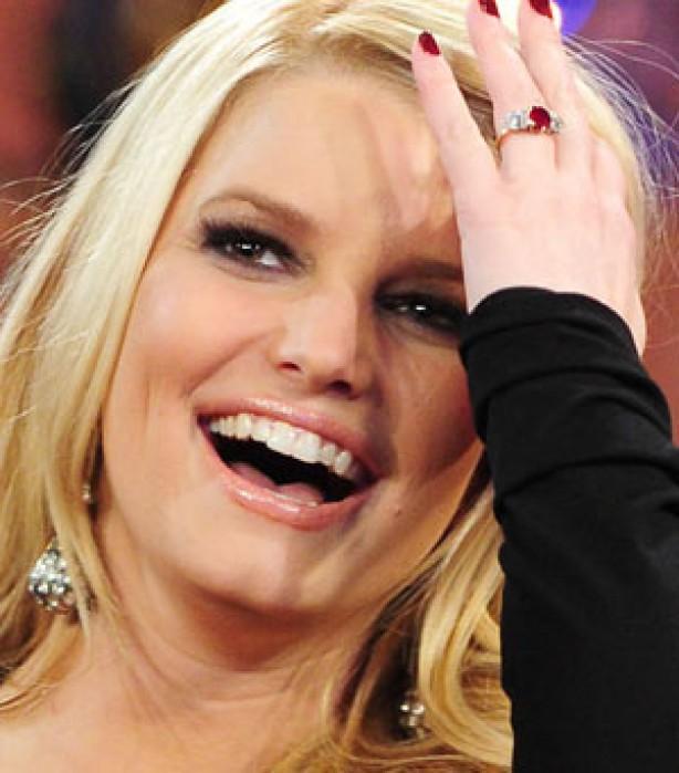 celebrity engagement rings icon magazine