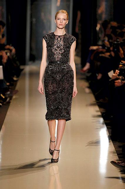 Ezgice moda elie saab haute couture spring summer 2013 for Haute couture translation