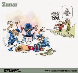 Zunar Cartoonist