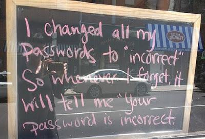 Cara membuka id BBM yang terkunci