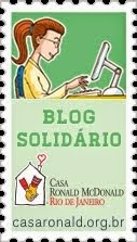 BLOG SOLIDÁRIO!