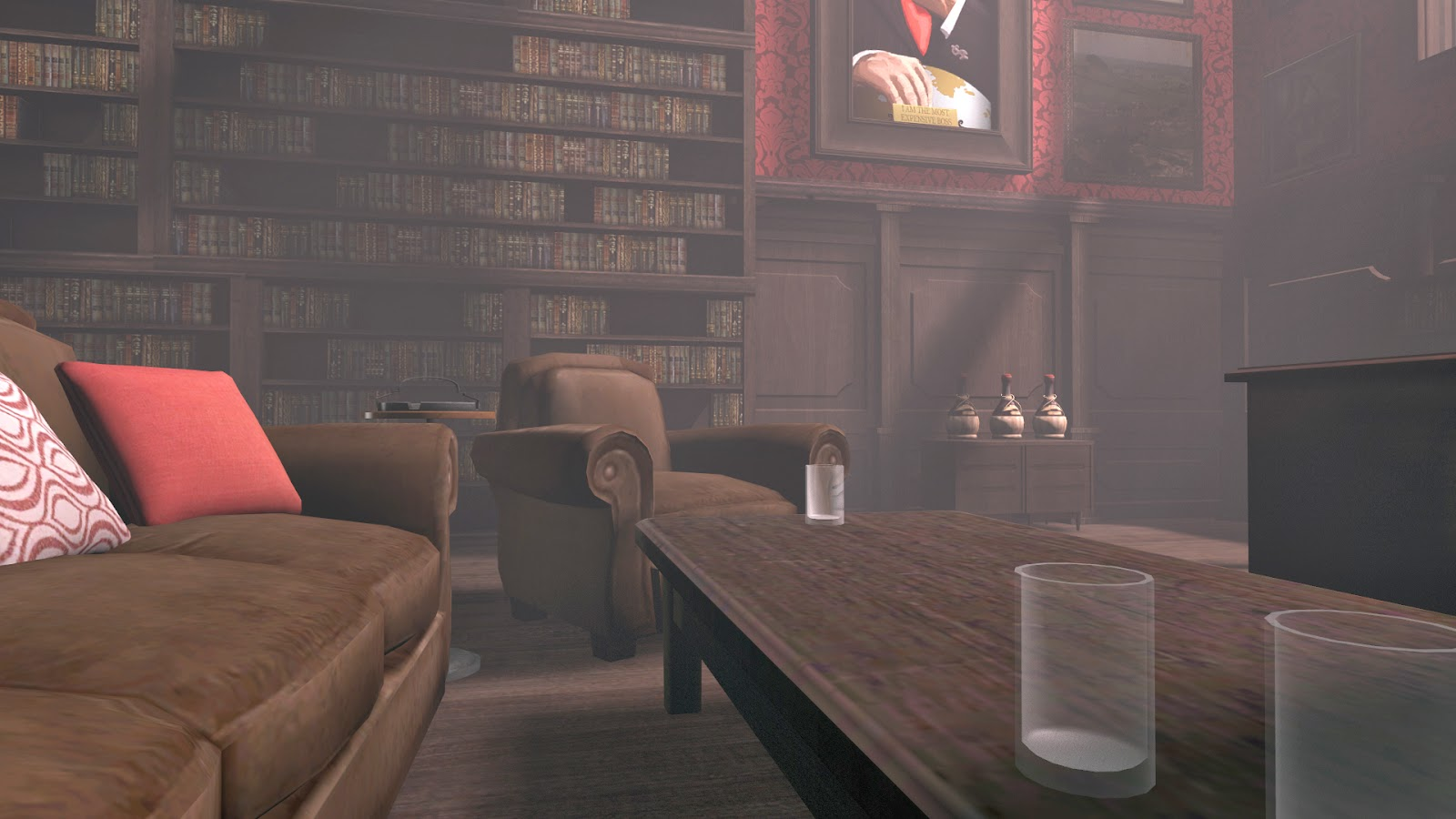 The Stanley Parable Screenshots