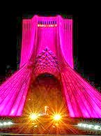 عکسهایی زیبا از تهران روی عکس کلیک کنید