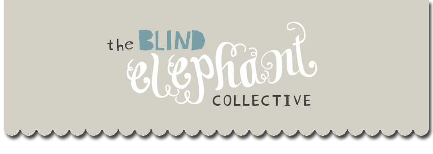Blind Elephant Illustration Collective