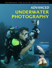 Link to order my second book on Underwater Photography